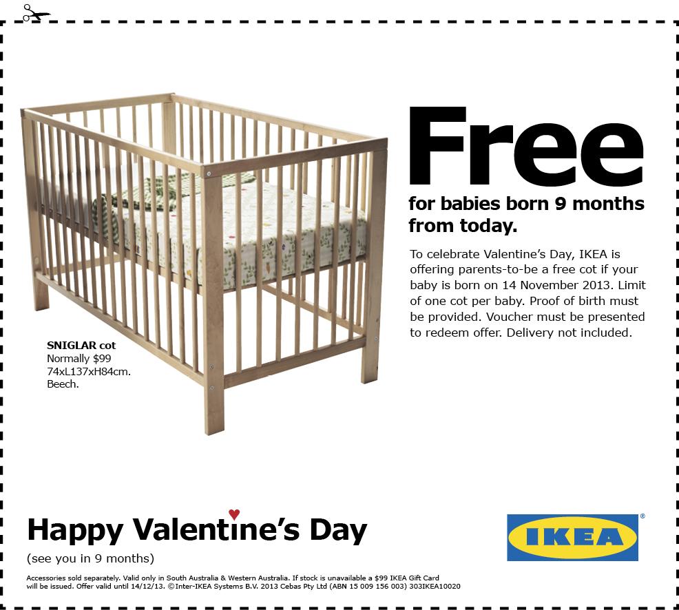 Ouverture Ikea La Valentine