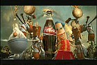 Coca Cola: Happiness Factory