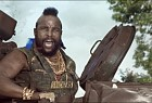 Snickers: Mr T Tank