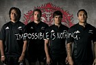 adidas International: Impossible is Nothing - All Blacks