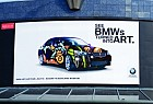 BMW Art Cars Exhibition: BMW Art Cars