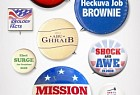 democrats 08: Buttons