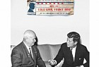The JFK Library and Museum: Ticket Campaign