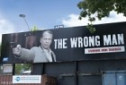 Sky Movies: The Wrong Man