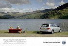 VW - Golf Estate: Fishing