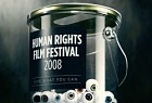 Human Rights Film Festival: Human Rights Film Festival Poster