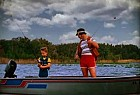 Toronto Blue Jays: Fishing