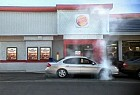 Burger King: 'Drive Thru'