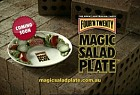 Four'n Twenty Pies: The Magic Salad Plate