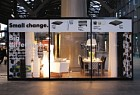 IKEA refresh range (homeware retail): The Small change. Big difference project