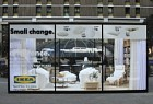 Ikea: The Small change. Big difference project