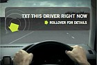 Driver Safety Campaign: Distracted Drivers