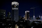 Guinness Ireland: Light Show