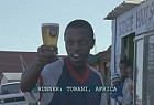 Tooheys New ad: The Beer relay - Africa