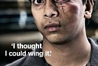 Worksafe Campaign: Eye