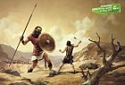 SPORTS BETTING: DAVID & GOLIATH