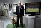 Cricket Australia: Sheep