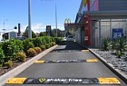 McDonald's Shaker Fries: Speed Humps