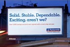 Nationwide: Proud to be a building society