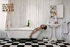 Spid. Advertising Photographer: Bathroom