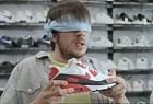 Foot Locker Europe: Shoe Sniffer