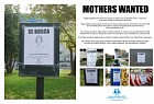 Aldeas Infantiles SOS: Mothers Wanted