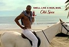 Old Spice: The Man Your Man Could Smell Like