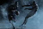 Air Jordan: Nightmares never sleep - Dwayne Wade
