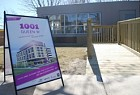 Centre for Addiction & Mental Health: Transforming Lives - CAMH Model Suite Exterior