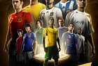 adidas football: THE QUEST