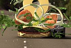 Road Safety Trust: Killer burger