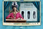 Old Navy: Booty Reader