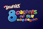 Smarties: 8 colours of fun