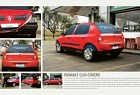 Renault Clio: Covers