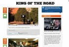 Burger King: King of the road