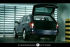 Skoda Superb: Skoda Superb - Boot
