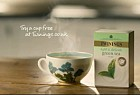Twinings: Green tea light & delicate