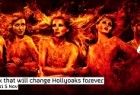 Channel 4: Hollyoaks Fire