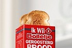 Bolletje: Toasted Bread