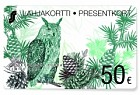 S-GROUP / S-RYHMÄ: GIFT CARD: OWL