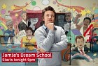 Channel 4: Jamie's Dream School