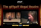 giffgaff: The giffgaff illegal theatre