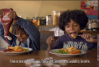 Sainsbury's: Feed your familly for £50 a week