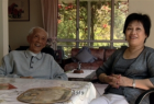 National Disability Services: Linda & Mr Lam