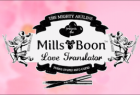 Artline: The Mighty Artline Mills and Boon Love Translator