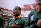 MasterCard: RWC 2011 'Witnessing History' - South Africa 2 min