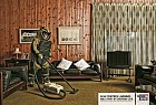 International Campaign To Ban Landmines: Daily Chores - Vacuum Cleaner