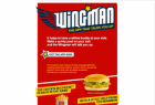 McDonald's: Wingman