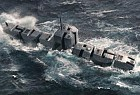 Navy Submarine Recruitment: Courage (close-up)