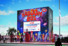 Auckland Tourism, Events and Economic Development: Kaboom Box